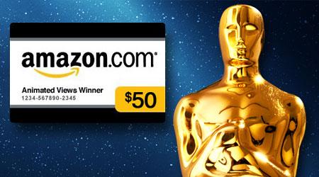 2013 Oscar Prize