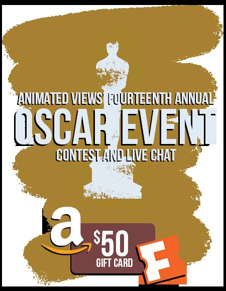 2018 Oscar Contest