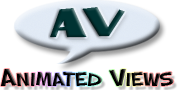 Animated Views logo