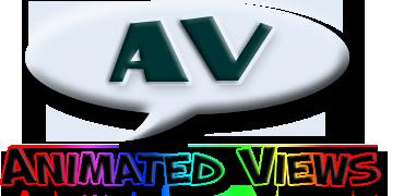 Animated Views logo