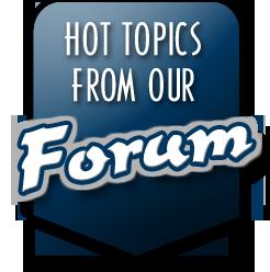 Recent Forum
