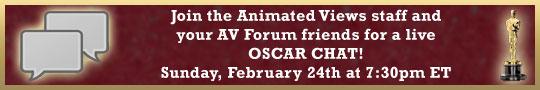2013 Oscar Chat