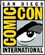 Comic-Con 2006 logo keeps watchful eye on industry happenings.