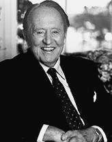 Disney Legend Art Linkletter