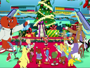 Bah, Humduck! A Looney Tunes Christmas • Animated Views