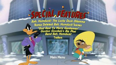 Bah Humduck A Looney Tunes Christmas.Bah Humduck A Looney Tunes Christmas Animated Views