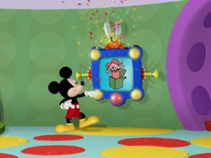 Mickey Mouse Clubhouse Mickey Saves Santa Animated Views