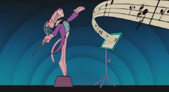 PINK PANTHER title sequence (#2)
