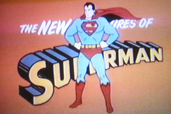 Original Superman Cartoon 4