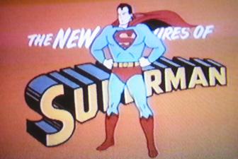 Original Superman Cartoon 4