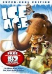 "ICE AGE ""Super Cool Edition"" DVD"