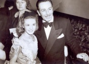 Beaumont  and Walt Disney