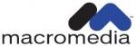 Macromedia logo