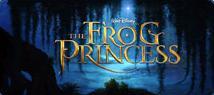 THE FROG PRINCESS logo