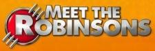 MEET THE ROBINSONS logo