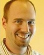 Scott Gagner, art director for Visual Resource