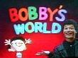 BOBBY'S WORLD title screen
