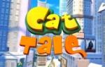 CAT TALE logo