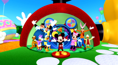 clubhunt 07jpg - Mickey Mouse Clubhouse Christmas
