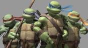 TMNT's Turtles
