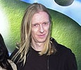 Andrew Adamson at the SHREK 2 premiere