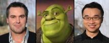 Chris Miller, Shrek and Raman Hui