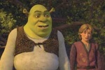 Shrek and Artie, in SHREK THE THIRD