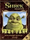 SHREK DVD collection