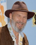 Jeff Bridges at the SURF'S UP premiere