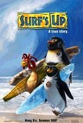 SURF'S UP teaser poster