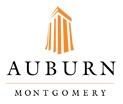 Auburn University Montgomery logo