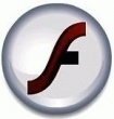 Flash Animation logo