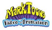 MarkToons Video Animation logo