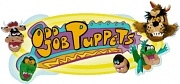 Odd Job Puppets logo