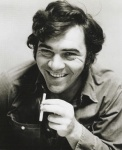Ralph Bakshi headshot