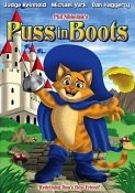 PUSS IN BOOTS  now available to own!