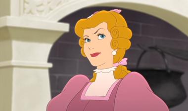 Cinderella Ii Dreams Come True Special Edition