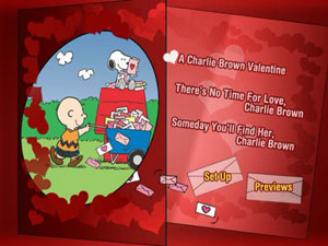 chuckvalmenjpg - Charlie Brown Valentine Video