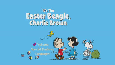 ebeagmenjpg - Charlie Brown Valentine Video