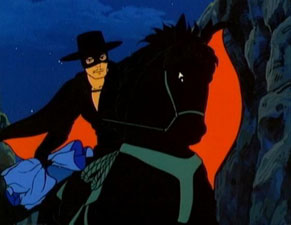 The New Adventures Of The Lone Ranger And Zorro Volume 2