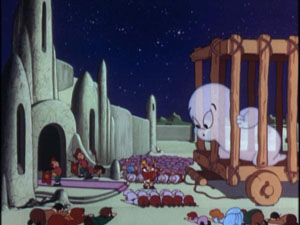 Casper And Wendy S Ghostly Adventures Animated Views
