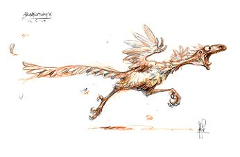archaeopteryx-small