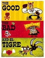 El_tigre_poster