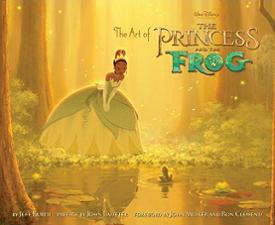 art-princessfrog