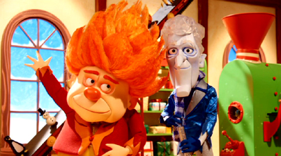 A Miser Brothers' Christmas • Animated Views