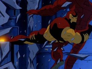 iron man the complete 1994 animated television series animated views