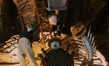 James And The Giant Peach Special Edition Animated Views