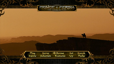 Prince Of Persia The Sands Of Time Animated Views