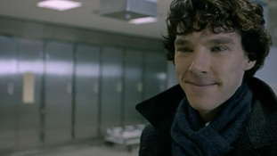 Sherlock 2010 unaired pilot subtitles : Broken silence movie