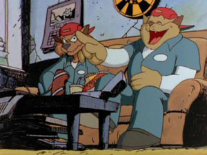 Swat Kats Episodes Free Download